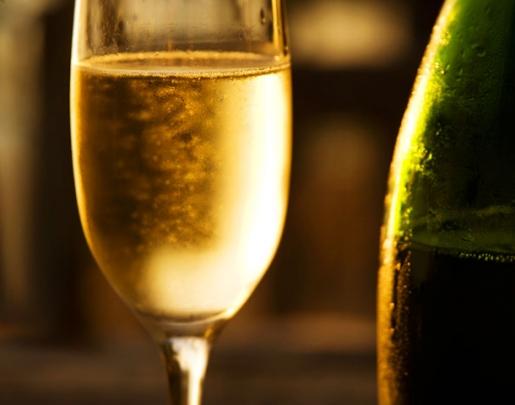 Champagne & Prosecco